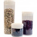 3 pc storage jar