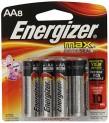energizer aa8
