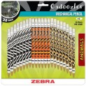 Zebra cadoozles
