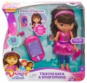 dora-talking-smartphone