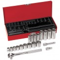 klein tools socket set