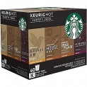 Starbucks variety pack