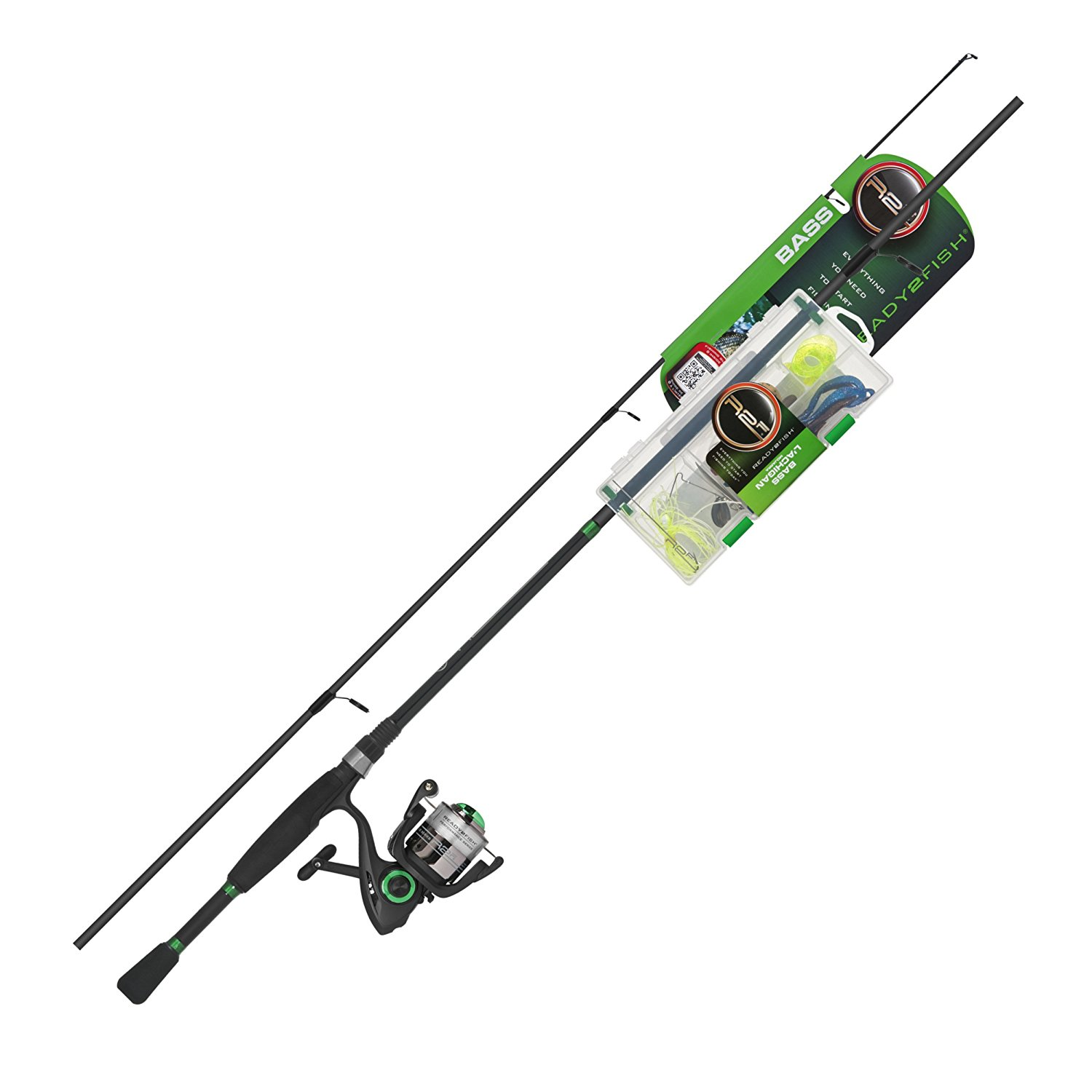 best fishing rod guides for braided line
