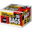 hb contractor bags