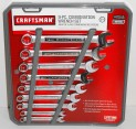 craftsman 9pc